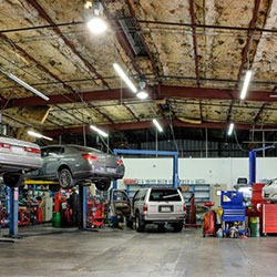 TOS Garage | TOS Auto Repair Inc.