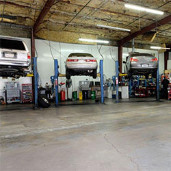 Our Garage | TOS Auto Repair Inc.