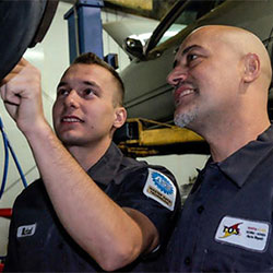 Best Technicians | TOS Auto Repair Inc.