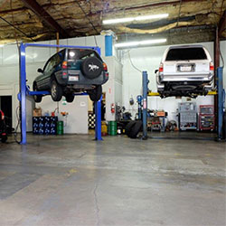 Best Auto Repair Services | TOS Auto Repair Inc.